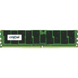 DDR4 16GB (1x16) Crucial 2133MHz ECC, CT16G4WFD8213