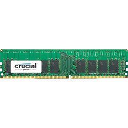 DDR4 16GB (1x16) Crucial 2400MHz ECC, CT16G4WFD824A