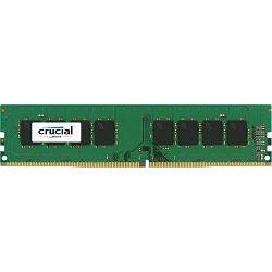DDR4 16GB (1x16) Crucial 2400MHz, CT16G4DFD824A