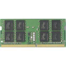 DDR4 16GB 2400MHz, Kingston, sodimm, CL17, KVR24S17D8/16, 1.2V