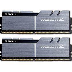 DDR4 16GB (2x8) G.Skill 3200MHz TridentZ, F4-3200C15D-16GTZSK