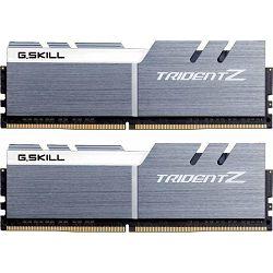 DDR4 16GB (2x8) G.Skill 3200MHz TridentZ Series, F4-3200C15D-16GTZSW