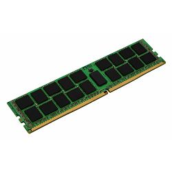 DDR4 16GB (1x16GB) PC4-17000 2133MHz CL15 reg ECC, Kingston, KVR21R15D4/16