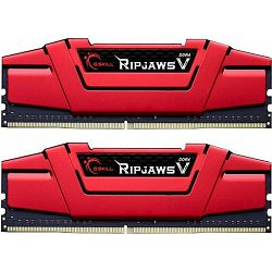 DDR4 32GB (2x16) G.Skill 3000Mhz Ripjaws V, F4-3000C15D-32GVR