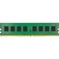 DDR4 4GB (1x4) Kingston 2400Mhz Value, KVR24N17S6/4, KVR24N17S8/4