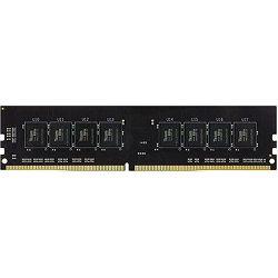 DDR4 4GB (1x4GB) Team Elite, 2400MHz, TED44G2400C1601