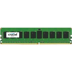 DDR4 8GB (1x8GB) PC4-17000 2133MHz CL15 Crucial reg ECC, CT8G4RFS4213