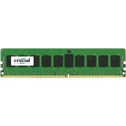 DDR4 8GB (1x8) Crucial 2133MHz ECC, CT8G4RFS4213