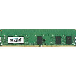 DDR4 8GB (1x8) Crucial 2400MHz ECC REG, CT8G4RFS824A
