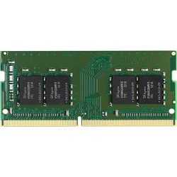 DDR4 8GB (1x8) Kingston 2400MHz sodimm , KVR24S17S8/8