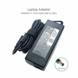 DELL naponski adapter  LA90PM111, 19.5V, 4.62A, 90W, Y4M8K, PA-1900-32D2