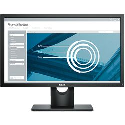 Monitor Dell E-Series E2216H, 22