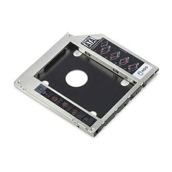 Digitus ladica SSD/HDD Installation Frame, 9,5mm, DA-71108