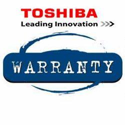 Toshiba produljeno jamstvo 2-4 god