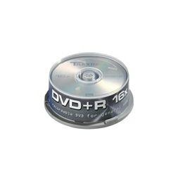 DVD+R medij Traxdata 16x 25kom