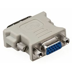 Adapter DVI M/VGA F, 12.03.3105