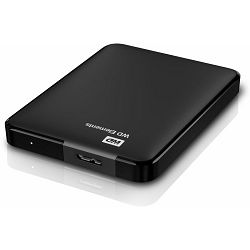 WD 3TB Elements portable USB3.0, WDBU6Y0030BBK