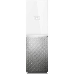 NAS WD 6TB My Cloud Home, 6000 GB, LAN, 32 MB cache, 3,5