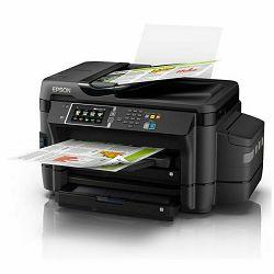 Epson L1455 MFP, fax/duplex/USB/ Ethernet/ WiFi