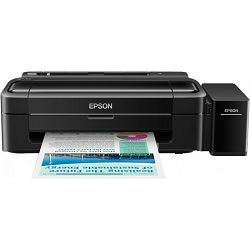 Epson L310 CISS A4 33 - C11CE57401 - A4, 33 ppm b/w, 15 ppm colour, 5760dpi opt. printing resolutio