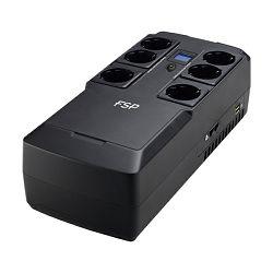 Fortron UPS NanoFit 800, 800VA/480W, PPF4801702