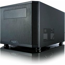 Fractal Design Core 500 Black, ITX, FD-CA-CORE-500-BK