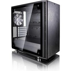 Fractal Design Define Mini C TG, mATX