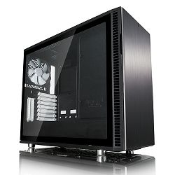 Fractal Design Define R6 Black TG Window, FD-CA-DEF-R6-BK-TG