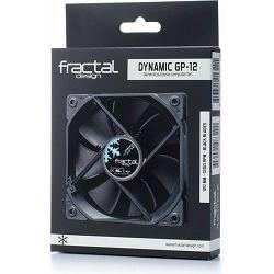 Fractal 120mm Dynamic X2 GP-12, black