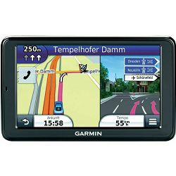 Garmin nüvi 2595LMT Europe Cestovni navigator, 5 veliki ekran, lifetime, bluetooth, Garmin Guidance