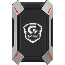 Gigabyte Xtreme Gaming SLI-HB-Bridge, 60mm, GC-X2WAYSLI