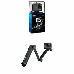 GoPro HERO6 Black, CHDHX-601