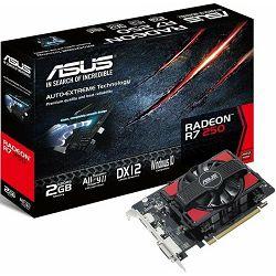 Grafička kartica ASUS R7250-2GD5, 2 GB DDR5, 128-bit, 925/4500 MHz