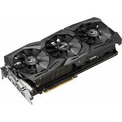 Grafička kartica ASUS Strix Radeon RX Vega 64 OC Gaming, ROG-STRIX-RXVEGA64-O8G-GAMING, 8GB HBM2, 90YV0B00-M0NM00