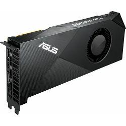 Grafička kartica Asus Turbo RTX 2080, 8GB GDDR6, 256-bit, 1740/1750MHz, 90YV0C31-M0NM00, TURBO-RTX2080-8G