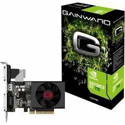 Grafička kartica Gainward GT710, 1GB DDR3, 64-bit, 954/800MHz