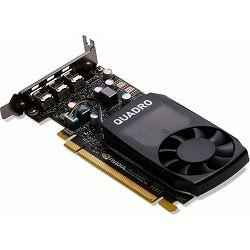 PNY Quadro P400 2GB GDDR5, 64bit, OEM, bulk
