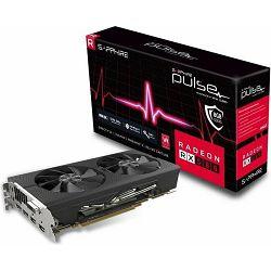 Sapphire RX580 Pulse DUAL, 8GB DDR5, 11265-05-20G