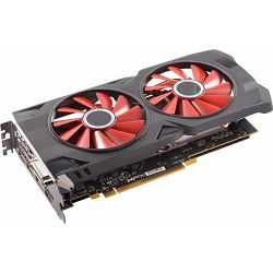 XFX RX570 8GB RS XXX Edition, RX-570P8DFD6