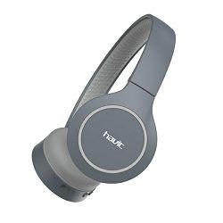 HAVIT slušalice HV-H2586BT Bluetooth Sive