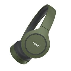 HAVIT slušalice HV-H2586BT Bluetooth Zelene