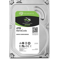 HD 4TB Seagate BarraCuda Compute, 3.5