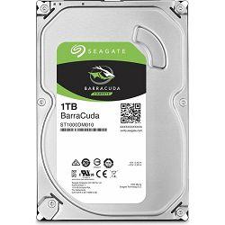 HDD 1TB Seagate BarraCuda Compute 4Kn, 3.5
