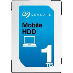 HDD 1TB Seagate Mobile HDD, 2.5