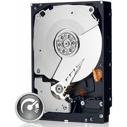 HDD 1TB WD Black, 3.5