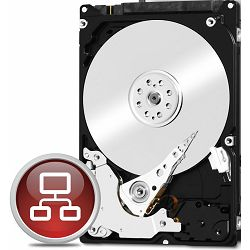 HDD 1TB WD Scorpio Red, 2.5