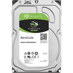 HDD 3TB Seagate BarraCuda Compute, 3.5