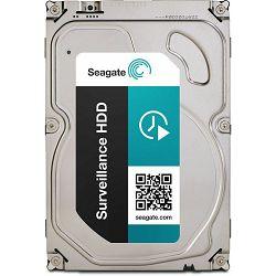 HDD 2TB Seagate Surveillance +Rescue, 3.5