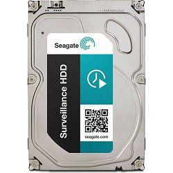 HDD 2TB Seagate Surveillance +Recsue, 3.5