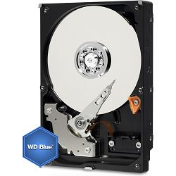 HDD 3TB WD Blue, 3.5